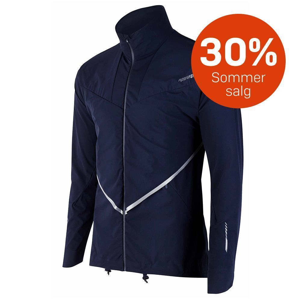 MEN'S JACKET NIGHT BLUE | Rottefella invented in Norway