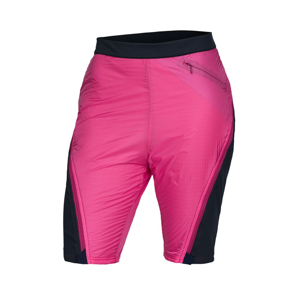 7c84cf77 WOMEN'S SHORTS PINK GLOW | Rottefella - invented in Norway