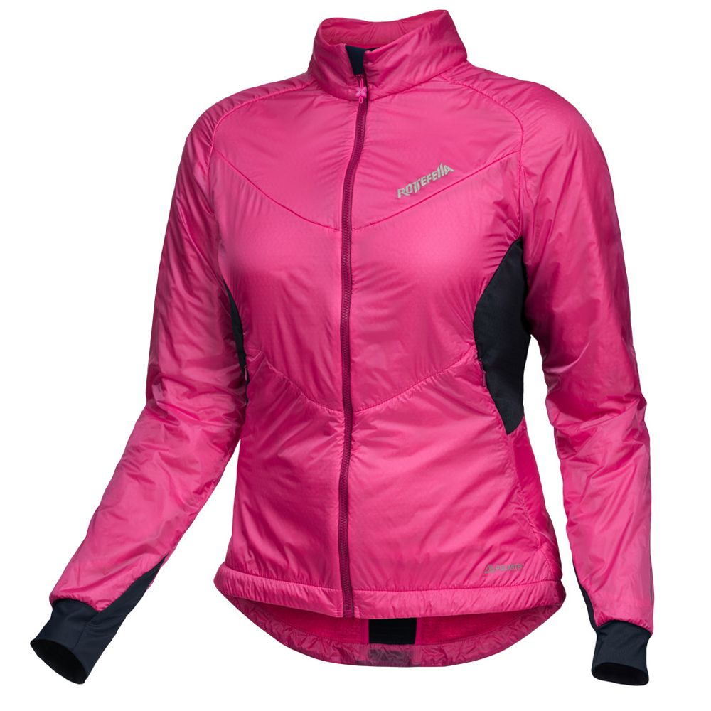 5e0c5d1e WOMEN'S JACKET PINK GLOW | Rottefella - invented in Norway