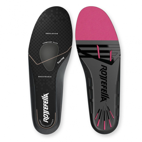 Rottefella Touring Insole 44-45